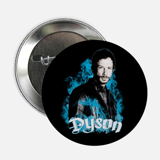 """Lost Girl Dyson The Wolf 2.25"""" Button"""