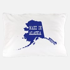 Made In Alaska Pillow Case