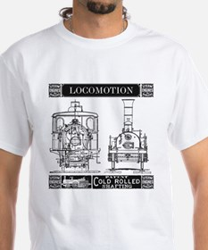 Locomotion Shirt