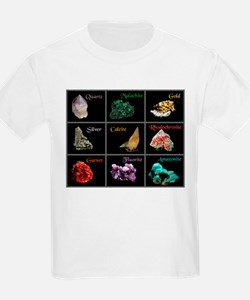 Mineral Collection T-Shirt