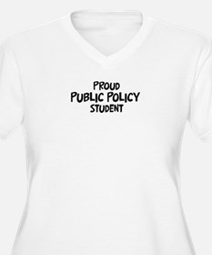 public policy student T-Shirt