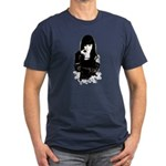 Lost Girl The Kenzi Fa Men's Fitted T-Shirt (dark)