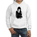 Lost Girl The Kenzi Factor Hooded Sweatshirt