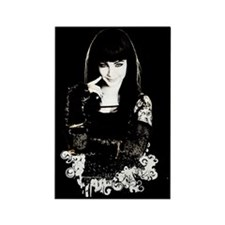 Lost Girl The Kenzi Factor Rectangle Magnet