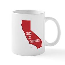 Made in California Mug