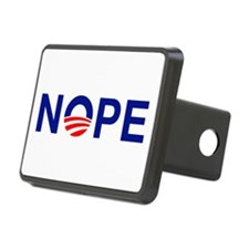 NOPE Hitch Cover