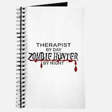 Zombie Hunter - Therapist Journal