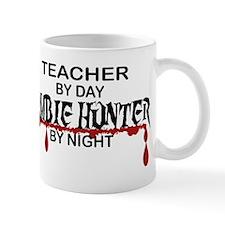Zombie Hunter - Teacher Mug