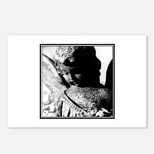 Southern Gothic Stone Angel Postcards (Package of