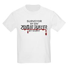 Zombie Hunter - Surveyor T-Shirt