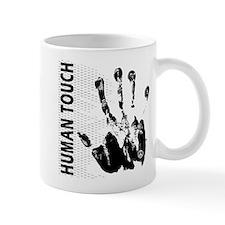 Human touch Mugs