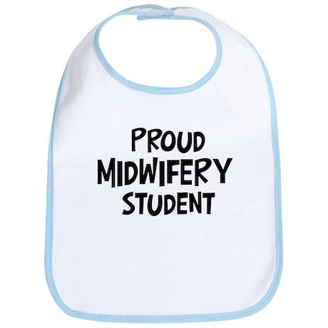 midwifery student Bib