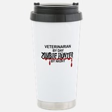 Zombie Hunter - Vet Travel Mug