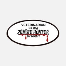 Zombie Hunter - Vet Patches