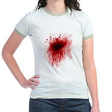Blood Splatter T