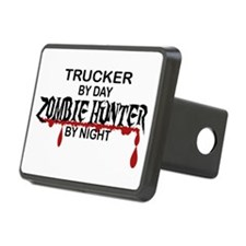 Zombie Hunter - Trucker Hitch Cover