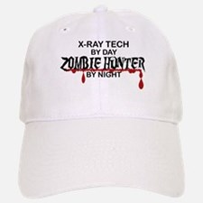 Zombie Hunter - X-Ray Tech Baseball Baseball Cap