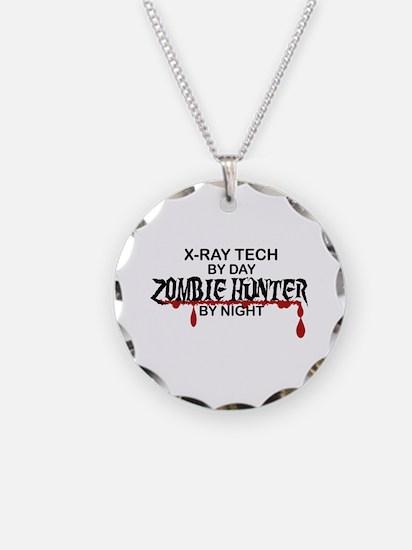 Zombie Hunter - X-Ray Tech Necklace