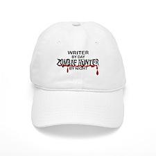 Zombie Hunter - Writer Baseball Cap