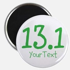Customize GREEN 13.1 Magnets