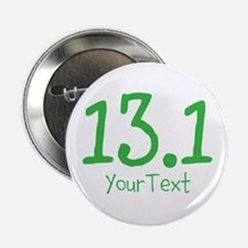 "Customize GREEN 13.1 2.25"" Button"
