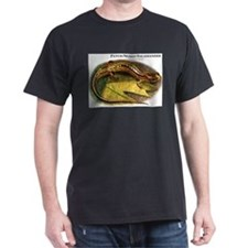 Patch-Nosed Salamander T-Shirt