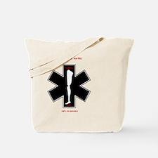 Prosthetic Medic EST Tote Bag