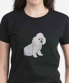 Poodle (W3) Tee