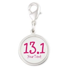 Customize PINK 13.1 Charms