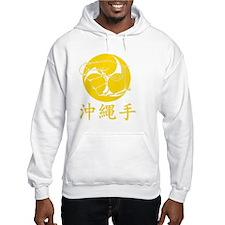 Okinawa-Te Ippon Ken Jumper Hoody