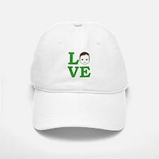 """Love Baby"" Baseball Baseball Cap"