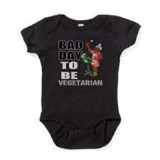 BBQ Baby Bodysuit
