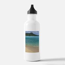 Diamond Head Water Bottle