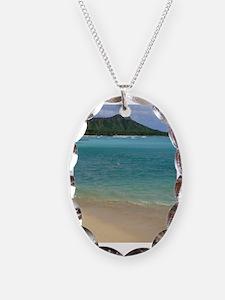 Diamond Head Necklace