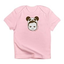 Panda Baby Infant T-Shirt