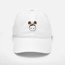 Panda Baby Baseball Baseball Cap