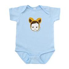 Fox Baby Infant Bodysuit