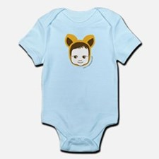 Fox Baby Infant Bodysuit