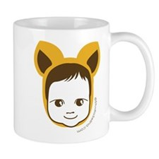 Fox Baby Mug