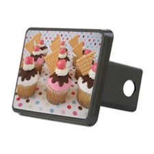 Cupcake Hitch Cover