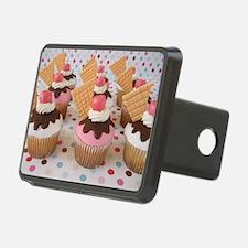 Cupcake Hitch Cover