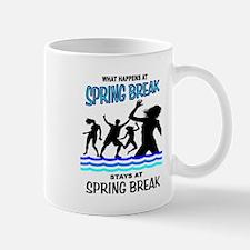 SPRING BREAK Mugs