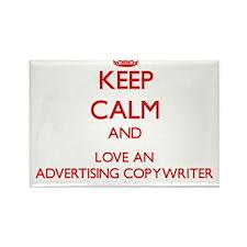 Advertising Copywriter Magnets