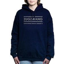 ZUGZWANG Hooded Sweatshirt