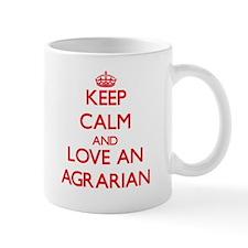 Agrarian Mugs