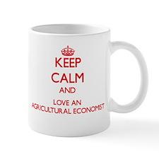 Agricultural Economist Mugs