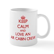 Air Cabin Crew Mugs