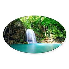 Waterfall Bumper Stickers