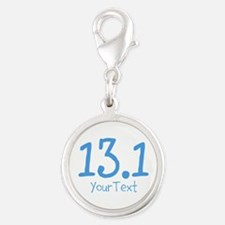 Customize BLUE 13.1 Charms
