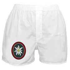 Edelweiss Boxer Shorts